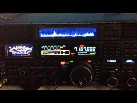 Icom Ic 9100 Vs Yaesu FTdx 5000