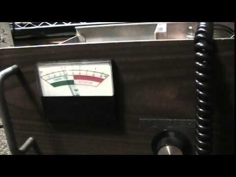 Black Cat JB-2000 linear amplifier revisited