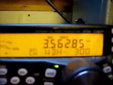 TS480 vs KD1JV Tribander