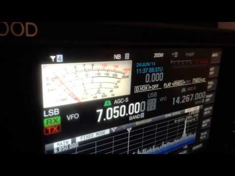 Kenwood TS 990 noise blanker nb2