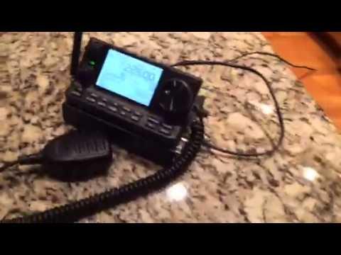 Remote Rig & ICOM IC-7100
