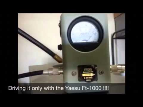 3cx3000f7  10 to 80 meter