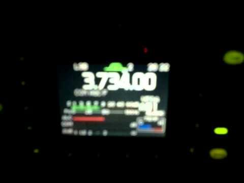 80m SSB QSO 4o3roh yt1prm icom ic7000 - kenwood ts-50