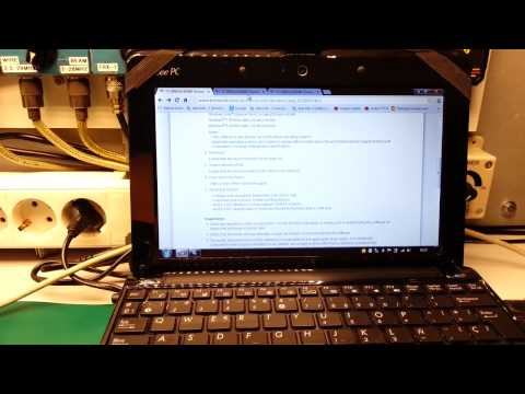 Actualizar Firmware a Kenwood TS 2000