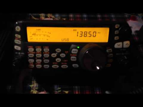 Kenwood TS-480 SAT DCF39