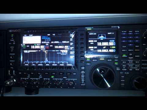 E51NOU SU KENWOOD TS 990 E ELECRAFT K3