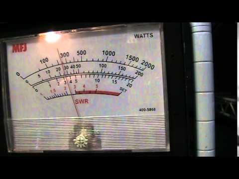 Windjammer Power Modulator Linear Amplifier Driver