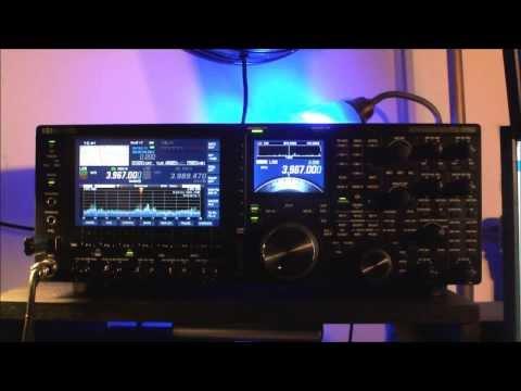 Kenwood TS-990 - 75 Meters