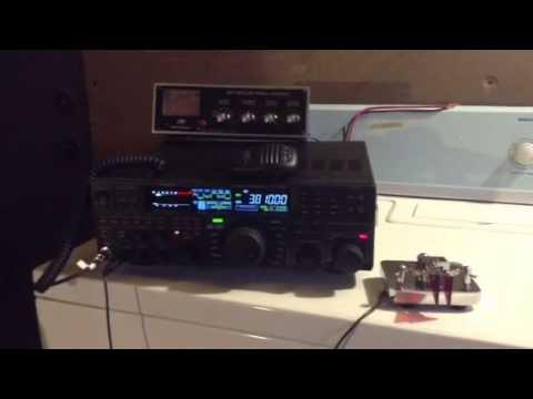 Yaesu FT-950 newly arrived