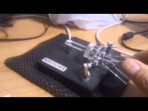 IZ0LKW on my remote ts-480