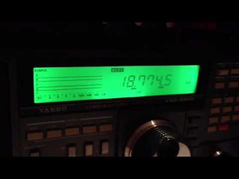 Kenwood TS-990  Störungen bei 18MHz