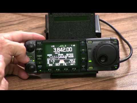 IC 7000 vs IC 7100