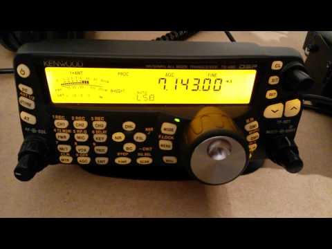 TS 480 HX Kenwood