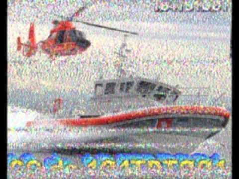 Images SSTV RX Band 11 metres