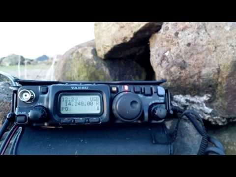 M6WBM/P QRP 5W HB9/G7DIE/Airo Mobile 35,000ft above Switzerland
