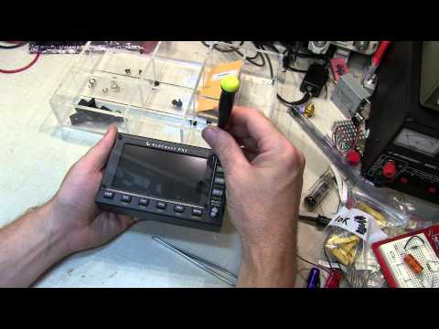 How to assemble of the Elecraft PX3 Panadapter kit
