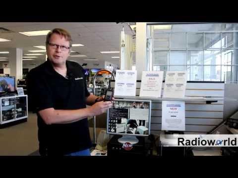 How to link your ICom Radio
