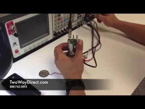 Two-Way Radio Repairs [Motorola Vertex Icom Kenwood Blackbox]