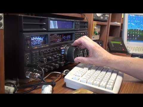 FT DX 5000