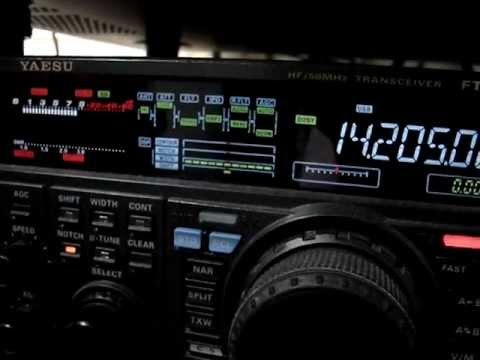 XV2KK in qso with XE2HWB and XE1TD in 20m SSB