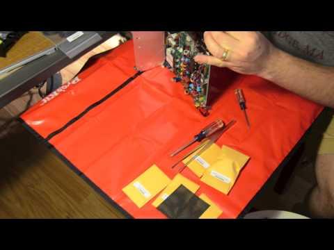 Montagem Elecraft K3 Parte2