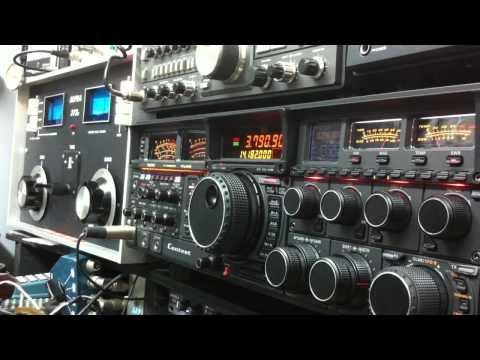 OK2RZ Jiri on 75m VE3NGW  YAESU FTDX-9000