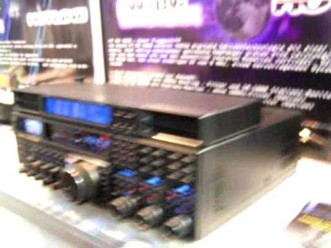 YAESU FT 5000 MP ( F4FGY )