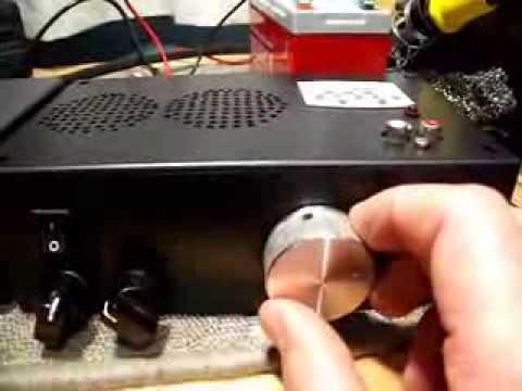 EGV-40 (QRP KIT FOR CW RADIO)
