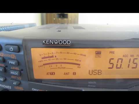 Yaesu/Kenwood