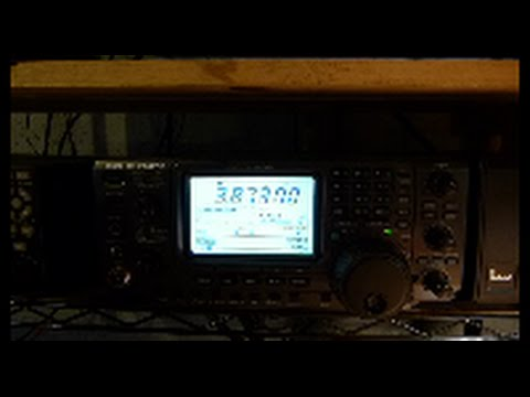 Icom 746 pro Speaker Jack Repair Highlights