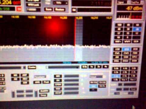 HPSDR vs Yaesu FT Dx-9000