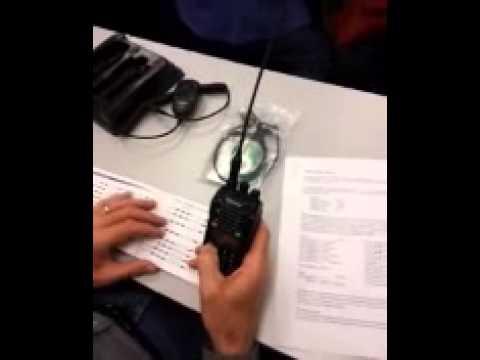Icom Yaesu Kenwood radio vs. Chinese radios