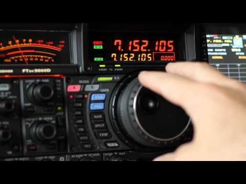 Yaesu FT DX 9000D