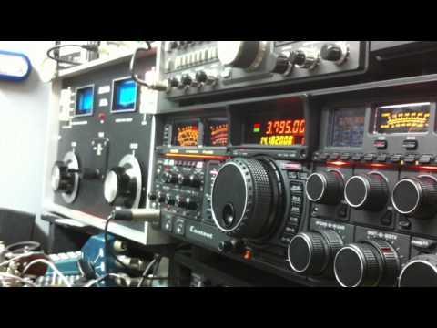J78WW on 75m VE3NGW  YAESU FTDX-9000
