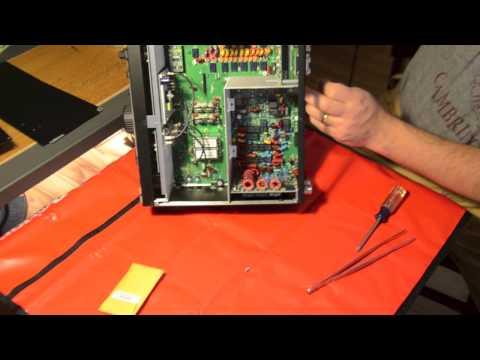 Montagem Elecraft K3 Parte4