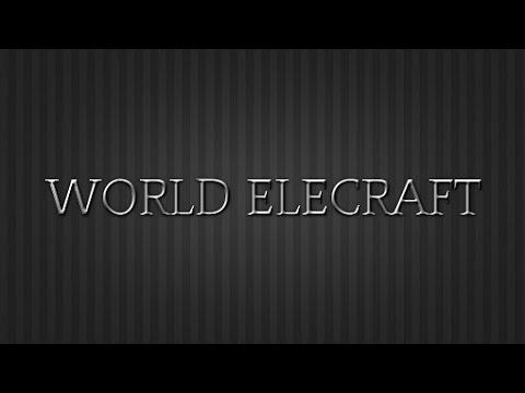 WORLD ELECRAFT
