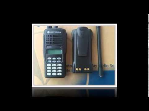 Jual Radio HT Motorola ICOM Alinco Kenwood Weierwei Murah