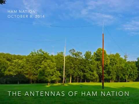 Antennas Of Ham Nation