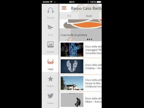 Demo App RCB