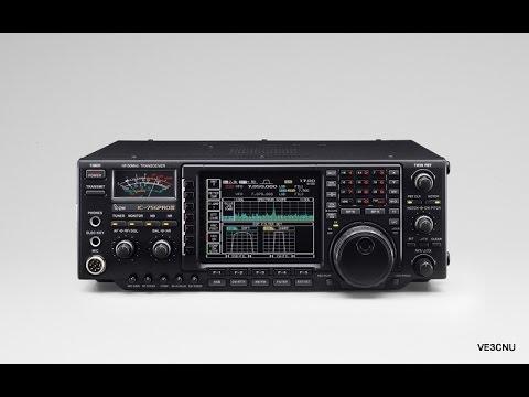 New, old radio. Hint- it