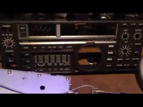 iCom 735 Repair