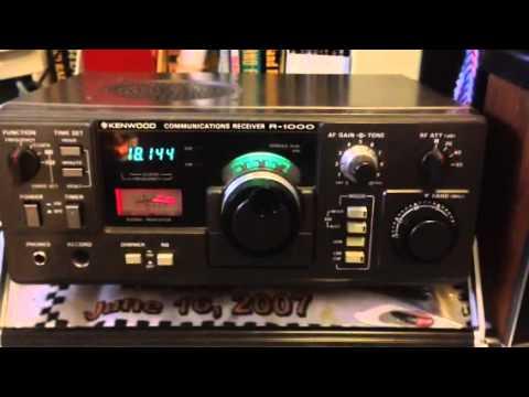 Amateur Radio 17mtr