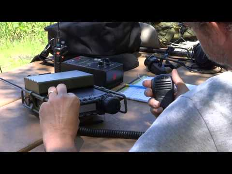 Portable Tactical Products for Yaesu FT 857d , Icom IC 706