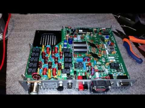 ELECRAFT KPA100 FOR K2 100W