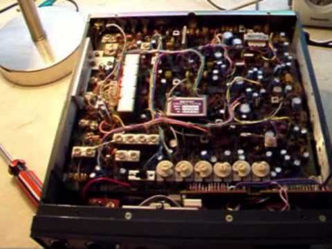 HAM Radio Icom 251E Fix