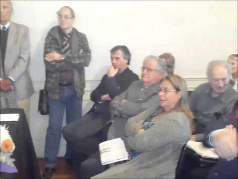 Serrana Prunell, ICOM Uruguay Reapertura Museo de la Radio - Uruguay