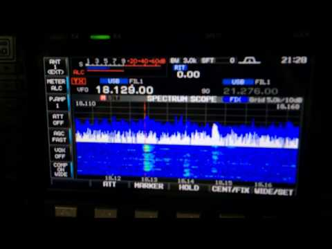 Icom 7600 firmware 2.00 upgrade