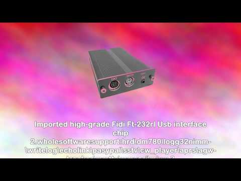 Professional Mlink 5 Dedicated radio connector for Yaesu