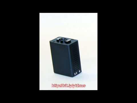 YAESU FNB16, 12v @ 1200mAh Replacement FNB16 NiCd Two-Way Ra... Reviews