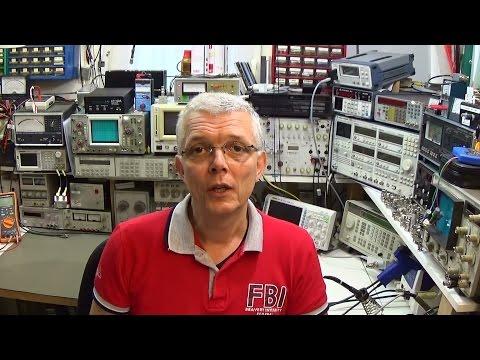 HAM Radio Repair: ICOM IC-706 MKIIG with burned out pre driver